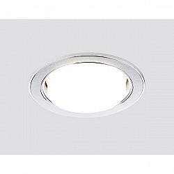 Точечный светильник Gx53 Классика G170 PS/CH