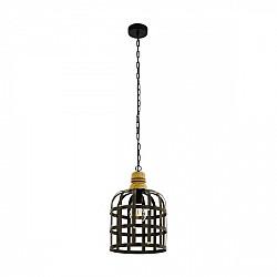Подвесной светильник Oldcastle 49785