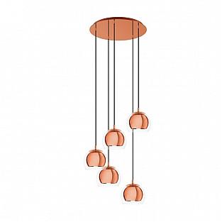 Подвесной светильник Rocamar 1 98595