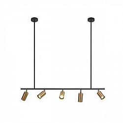 Подвесной светильник Кайко 07615-5