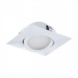 Точечный светильник Pineda 95841