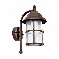 Настенный фонарь уличный San Telmo 90184