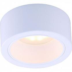 Точечный светильник Effetto A5553PL-1WH