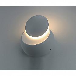 Настенный светильник Eclipse A1421AP-1WH