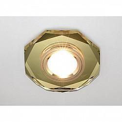 Точечный светильник Классика III 8020 GOLD