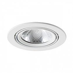 Точечный светильник Apus A6664PL-1WH