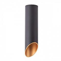 Точечный светильник Pilon-gold A1535PL-1BK
