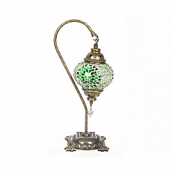 Интерьерная настольная лампа Марокко 0902,07