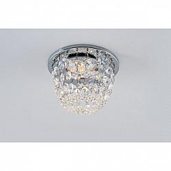 Точечный светильник K2075/177 K2075 CH/CL