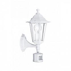 Настенный фонарь уличный Laterna 5 22464