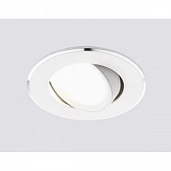 Точечный светильник Classic Aluminium A502 W