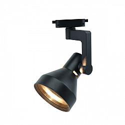 Трековый светильник Nido A5108PL-1BK