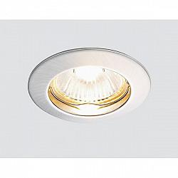 Точечный светильник Классика IV 863A SS