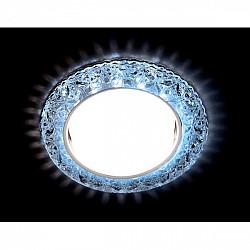 Точечный светильник Gx53 Led G308 CL/CLD