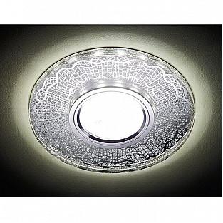 Точечный светильник Led S175 CL/CH