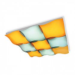 Потолочный светильник Parus FP2359 WH 288W D720*720