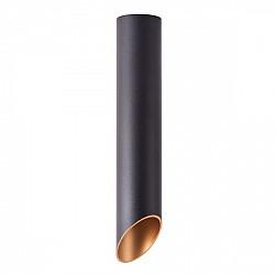 Точечный светильник Pilon-gold A1536PL-1BK