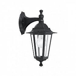 Настенный фонарь уличный Laterna 4 22467