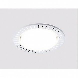 Точечный светильник Gx53 Классика G816 W
