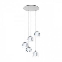 Подвесной светильник Rocamar 1 98596