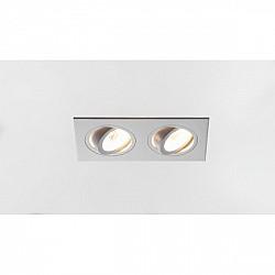 Точечный светильник Классика I A601/2 W