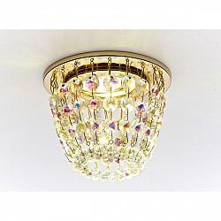 Точечный светильник K2075/177 K2075 G/PR