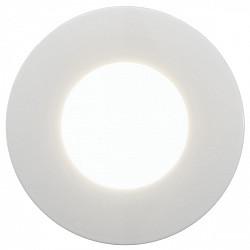 Встраиваемый светильник уличный Margo 94093
