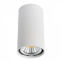 Точечный светильник Unix A1516PL-1WH