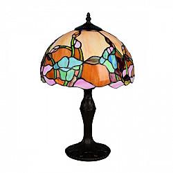 Интерьерная настольная лампа Belmonte OML-80904-01