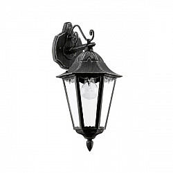 Настенный фонарь уличный Navedo 93456