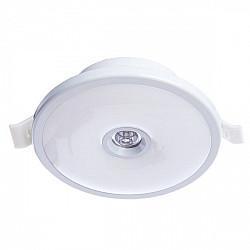 Точечный светильник Versus A2517PL-2WH