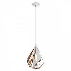 Подвесной светильник Carlton 1 43001