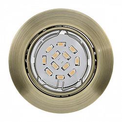 Точечный светильник Peneto 94243