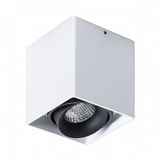 Точечный светильник Pictor A5654PL-1WH