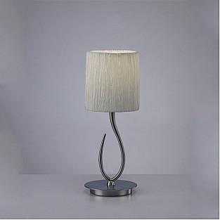 Интерьерная настольная лампа Lua 3702