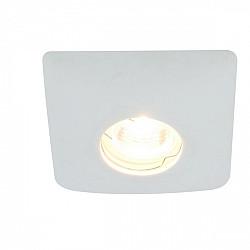Точечный светильник Cratere A5307PL-1WH