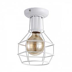 Точечный светильник Interno A9182PL-1WH