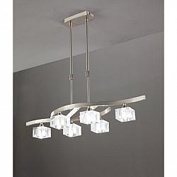 Подвесной светильник Cuadrax 1115