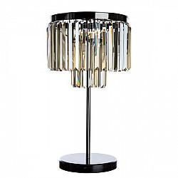 Интерьерная настольная лампа Nova Cognac 3002/06 TL-3