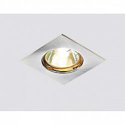 Точечный светильник Литье Штамповка 866A SS