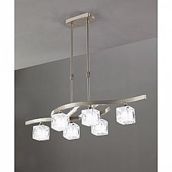Подвесной светильник Cuadrax 0004045