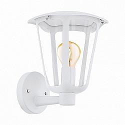 Настенный фонарь уличный Monreale 98115