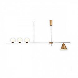 Подвесной светильник Пулл 07620A-3+1,33