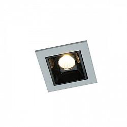 Точечный светильник Grill A3153PL-1BK