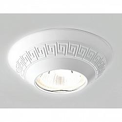 Точечный светильник Дизайн D1158 W