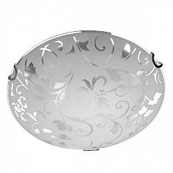 Настенно-потолочный светильник Ornament A4120PL-1CC