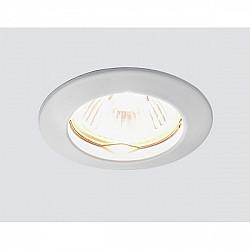 Точечный светильник Классика IV 863A WH
