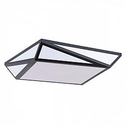 Потолочный светильник Multi-piazza A1929PL-1BK
