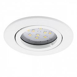 Точечный светильник Tedo 31683