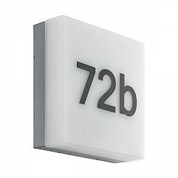 Настенный светильник уличный Cornale 97289